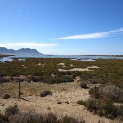 Las salinas de Cabo de Gata